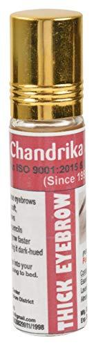 Chandrika Aroma Thick Eyebrow - 10Ml