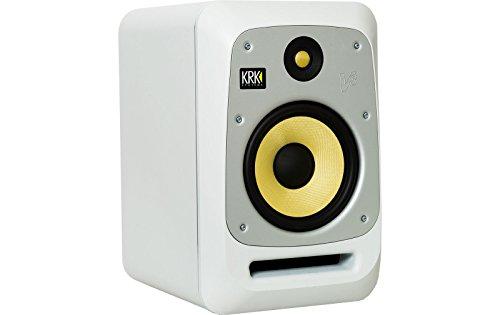 KRK Systems Aktiver Monitor-Altavoz 20.3cm 8 Zoll V8 S4 200W 1St.