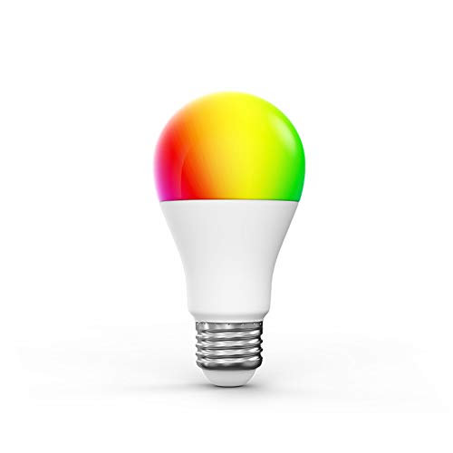 Woox Smart Light Bulb, funziona con Alexa