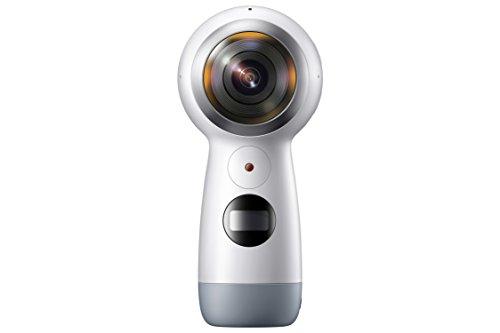 Samsung SM-R210NZWADBT Gear 360 (2017) weiß