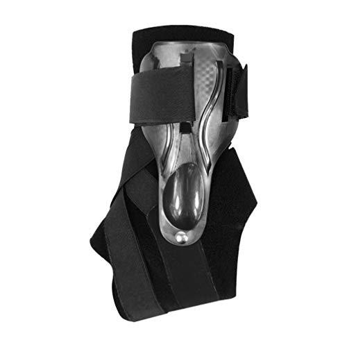 SUPVOX Knöchelbandage Plantarfasziitis Nachtschiene Bandage Fuß Orthese Sprunggelenkbandage Fußgelenkstütze Fußschiene für Fußball Sport Schmerzlinderung