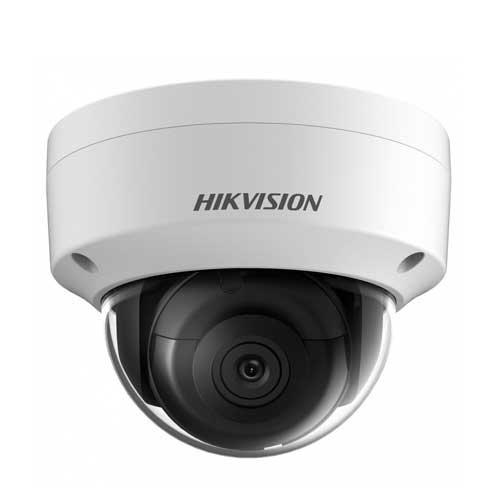 Telecamera dome IP 8 Mpx ottica 2,8 mm DS-2CD2185FWD-I HIKVISION