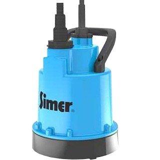 Jung Pumpen Flachabsaugende Pumpe Simer ab 5mm bis 2mm Pumpe 7630014526680