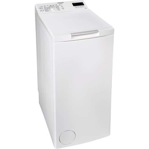 Hotpoint WMTF 602 L IT lavatrice Libera installazione Caricamento dall'alto Bianco 6 kg 1000...