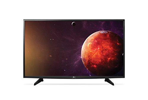 LG 49LJ515V 123 cm (49 Zoll) Fernseher (Full HD, Triple Tuner)