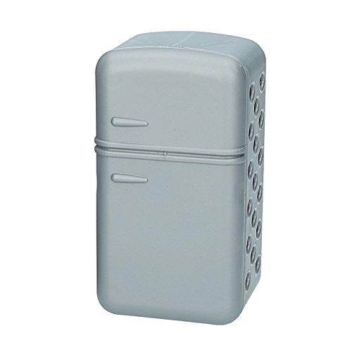 WESSPER Carbone ù naturale deodorante Frigorifero Air Purifier Odore assorbitore per un uso...