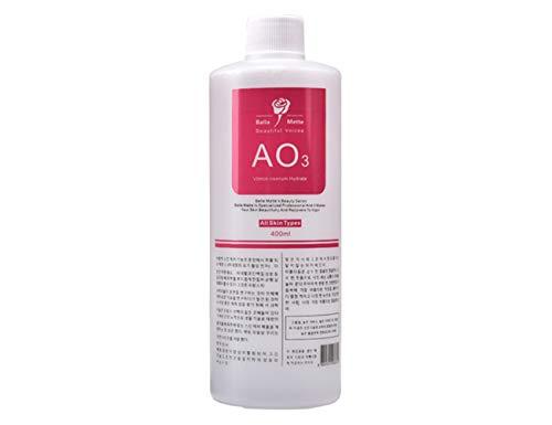 Soins de la peau facial beauté Aqua Peel solution 400ml par bouteille visage nettoyant et hydratant Elitzia ETYYS123 25