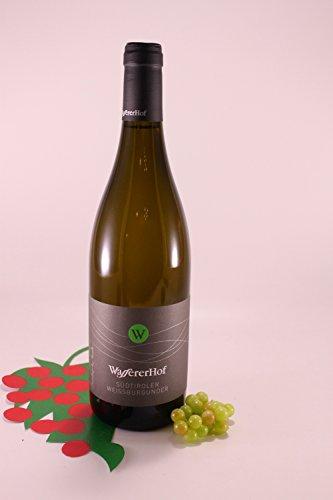 Pinot Bianco Alto Adige - 2018 - Tenuta Wassererhof