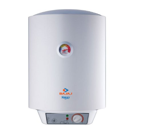 Bajaj Majesty GMV 25-Litre Storage Water Heater