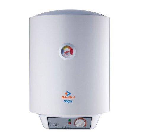 Bajaj Majesty GMV 25-Litre Storage Water Heater
