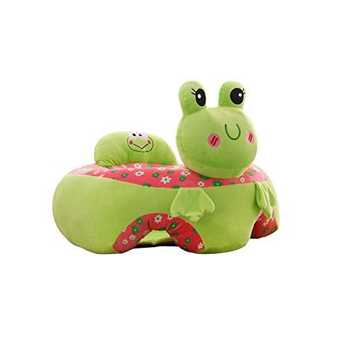 iBaste-Sedile seggiolino per bambini sacco stanza dei giochi womar studiare seduti morbido cuscino per sedia divano peluche cuscino giocattolo