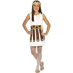 Atosa Disfraz Romana 5 a 6 años 20623