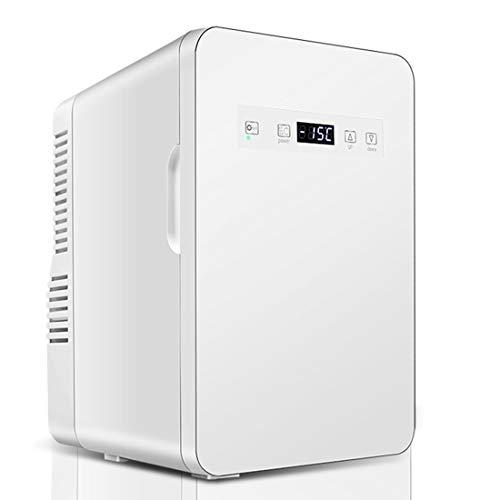 BX Mini Frigorifero,Frigorifero Portatile Bevande in Scatola e Refrigeratori per Birra Usato per...