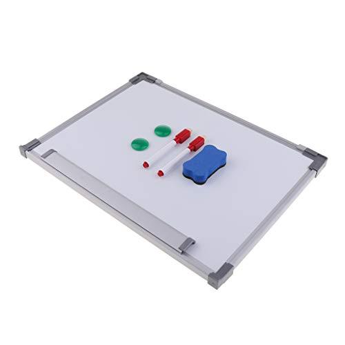 B Blesiya 1 Set di Lavagna Magnetica per Bambino Facile da Scrivere, Dipingere, Disegnare per Scuola...