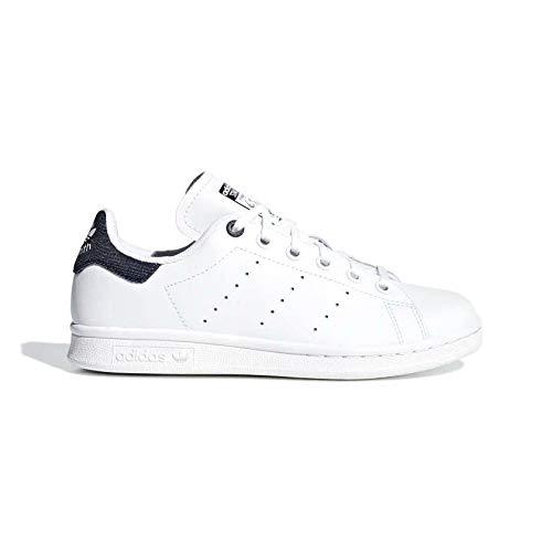 Adidas - Adidas Stan Smith Jeans EE6173 - EE6173 - EU 39 1/3 - US 6.5 - UK 6 - CM 24.2