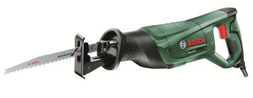 Bosch F016800307 Hojas de Sierra Intercambiables Set de 5 Piezas