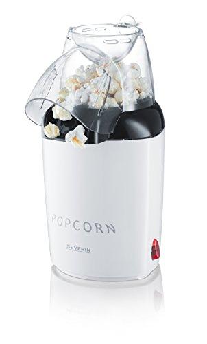 SEVERIN PC 3751 Popcorn-Automat (1.200 W)