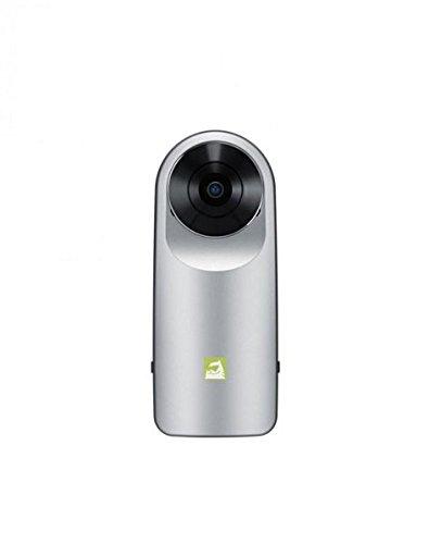 LG 360 CAM LGR-105 Camescopes Caméra de Sport 1080 Pixels 13 Mpix 5