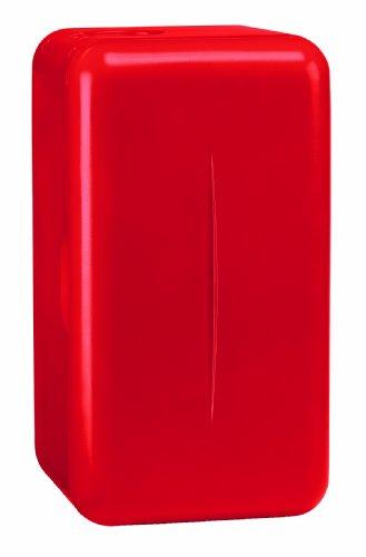 Mobicool F16 Minifrigo termoelettrico, Rosso, 16 litri