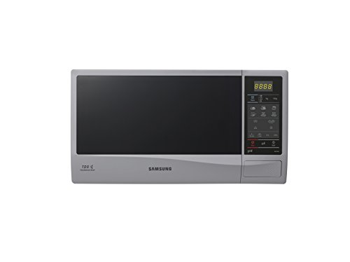 Samsung ge732K-s/X Grill