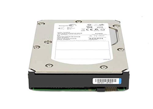 Seagate Technology ST8000NM0125 hard drive 8TB 7200rpm 256 MB SAS 12 GBS 4 kN Bare