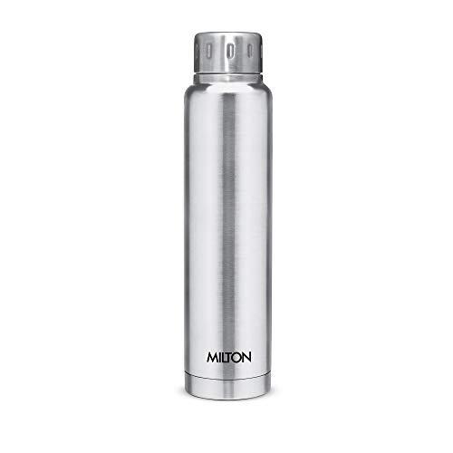 Milton Elfin Thermosteel Vaccum Flask, 500 ml, Sliver