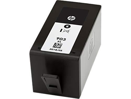 HP 903XL (T6M15AE) Cartuccia Originale per Stampanti HP a Getto di Inchiostro, Compatibile con...