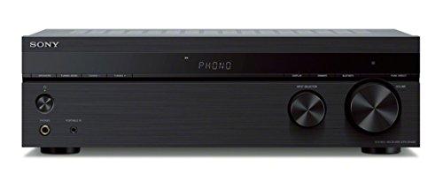 Sony STR -DH190 Ricevitore Av, Black