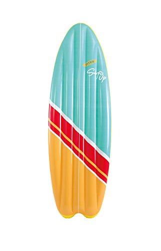Intex 58152EU - Tabla de surf hinchable Fibertech 178 x 69 cm