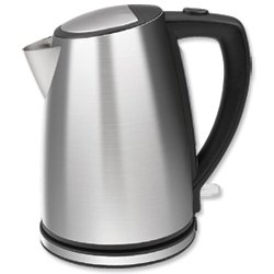 Frigidaire CLF712 1.7L kettle (stainless steel) (3000w)