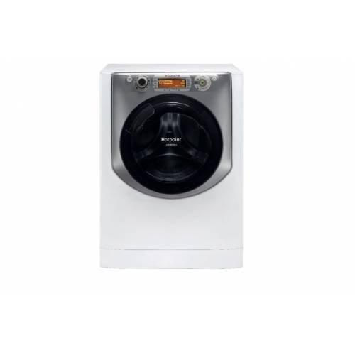 Hotpoint-Ariston 101744 Lavatrice (9 Kg, Classe A+++, Centrifuga 1400 giri) Bianco