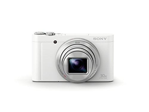 Sony DSCWX500W.CE3 - Cámara compacta de 18 MP