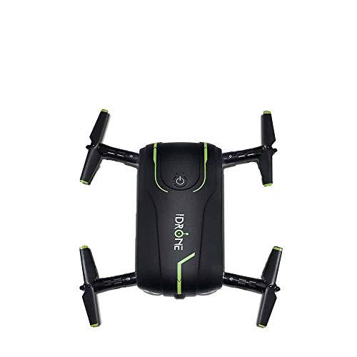 HM2 WiFi FPV Drone e Fotocamera con 30w HD Fotocamera Aereo da Telecomando per Principianti a Lunga...