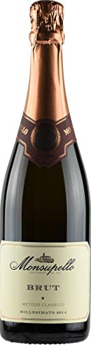 Monsupello Brut Millesimato 2014