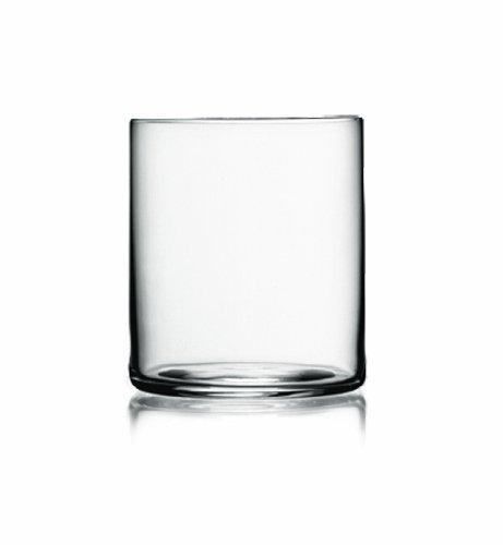Luigi Bormioli Top Class Confezione 6 Bicchieri, 6 unità