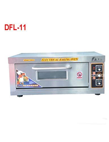 WHHH Forno Microonde Elettrodomestico in Acciaio Inox Home/Termometro per Uso Professionale Forno...