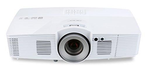 Acer V7500 RGBRGB 3D Full HD DLP-Projektor ( 2.500 ANSI Lumen, Full HD 1920...