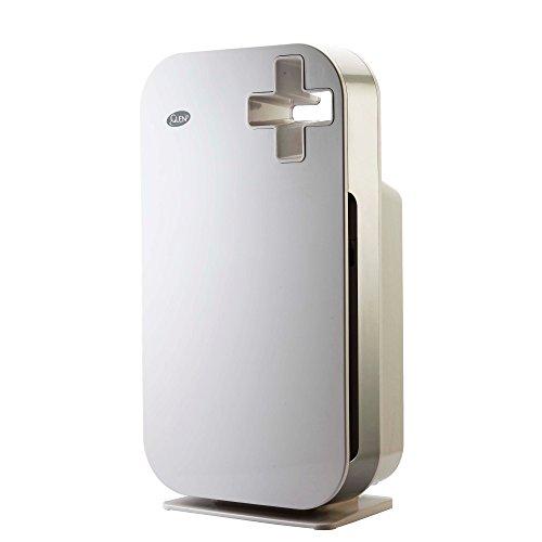 Glen GL 6032 45-Watt Air Purifier (White)