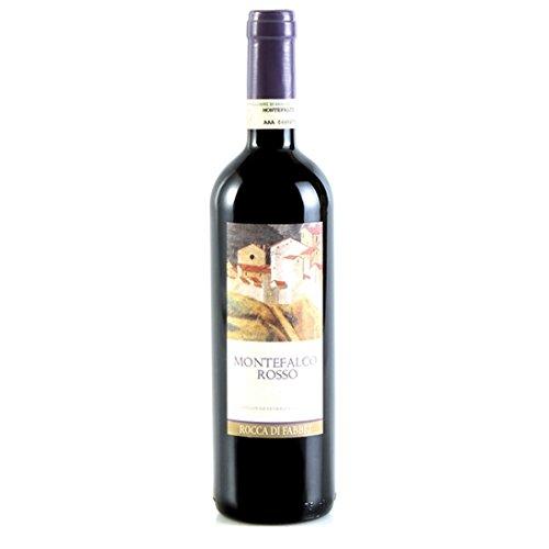 Rocca di Fabbri - Montefalco Rosso Doc, 750 ml