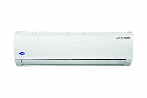 Carrier 1.5 Ton 3 star Dura Fresh NEO Split AC (CAS18DF3N8F0, White)