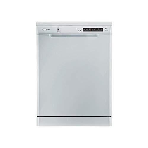 Candy CDPM 3DS62DW Libera installazione 16coperti A+++ lavastoviglie