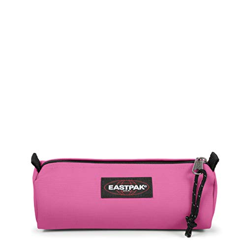 Eastpak BENCHMARK SINGLE Astuccio, 20 cm, Rosa (Frisky Pink)
