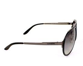 Carrera-100S-IC-Mac-Gafas-de-Sol-para-Hombre-Gris-Ruthgry-RuthGrey-Mesh-Slv-59