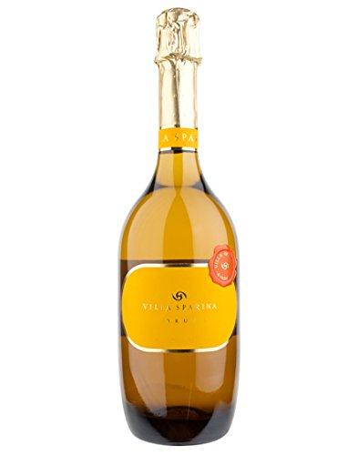 Vino Spumante di Qualità Brut Blanc de Blancs Villa Sparina