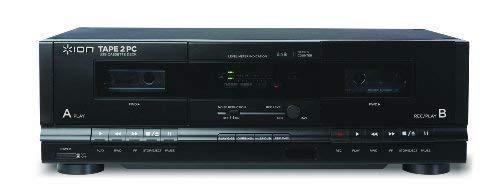 ION Audio Tape2PC USB Cassette Deck