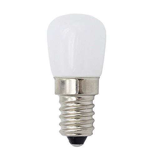 Mini frigorifero E14 E12 Lampada a LED 3W COB Vetro CA 220 V 110 V Lampadine Faretto Congelatore...