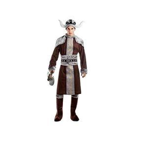 CUALQUIER DISFRAZ - Disfraz vikingo talla xl
