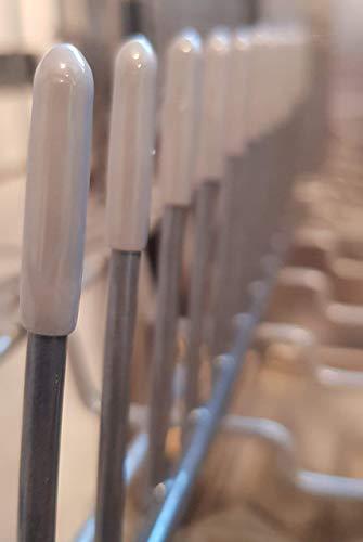 Punte per Cestello Lavastoviglie|Proteggere dalla ruggine,impedire la formazione di ruggine sui...