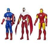 Marvel Avengers Action Figures 30cm, B1669
