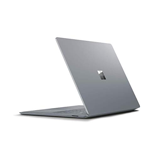 Microsoft Surface Laptop 2, 13.5' tactile (Core i5, RAM 8 Go, SSD 128 Go, Windows 10) - Platine